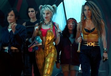 birds of prey film review main