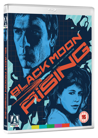 black moon rising bluray film review cover