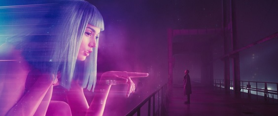 blade runner 2049 film review projection