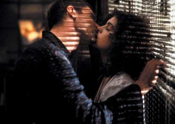 blade runner film review kiss