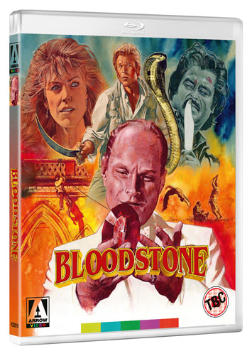 bloodstone film review cover