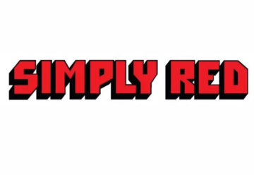 blue eyed soul simply red album review logo main
