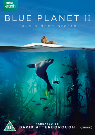 blue planet ii dvd review bbc cover