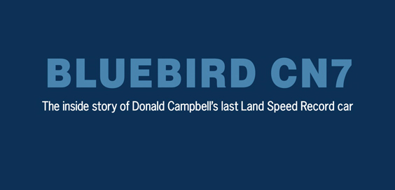 bluebird cn7 book review logo