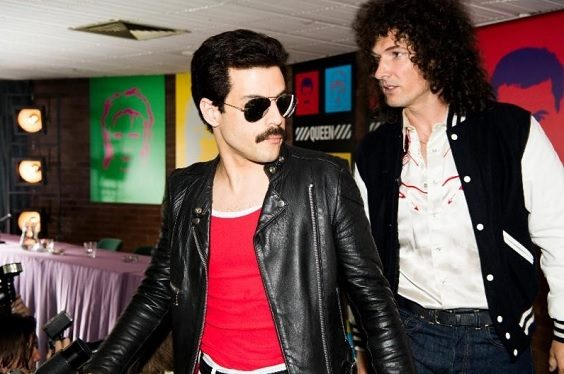 bohemian rhapsody film review brian may