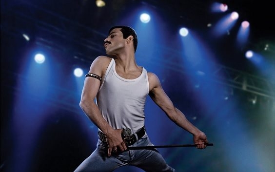 bohemian rhapsody film review freddie mercury