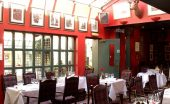 boisdale belgravia restaurant review london