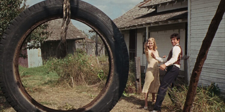 bonnie and clyde film review main