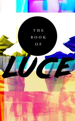 book of luce lr fredericks review