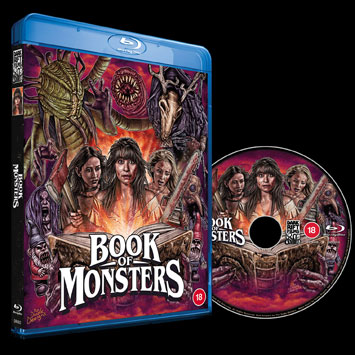 book of monsters film review cover