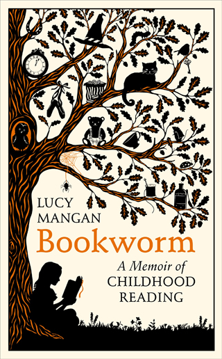 bookworm a memoir of childhood reading lucy mangan book review cover
