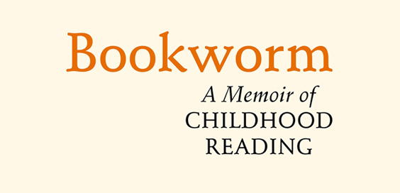 bookworm a memoir of childhood reading lucy mangan book review logo