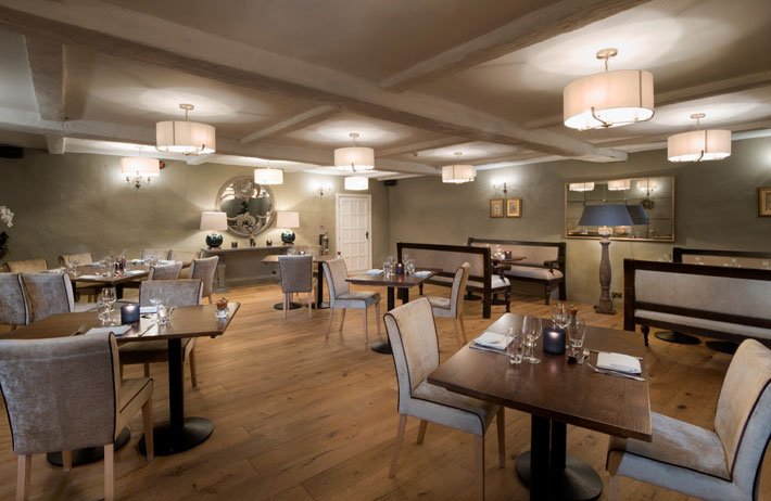 boringdon hall plymouth review brasserie