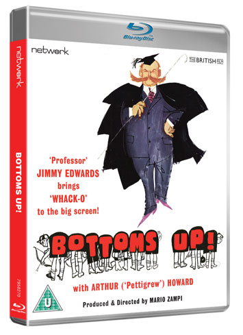bottoms up film review cover