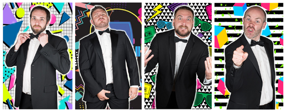 bouncers review ilkley playhouse may 2018 godber