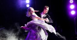 brendan cole show man review hull new february 2019 dance