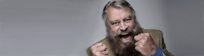 brian blessed interview main large