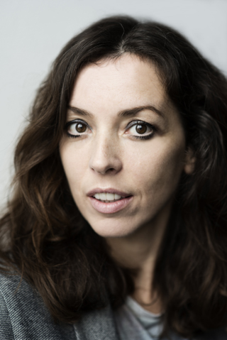 bridget christie interview comedian hebden bridge