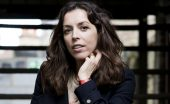bridget christie interview comedian portrait yorkshire dates