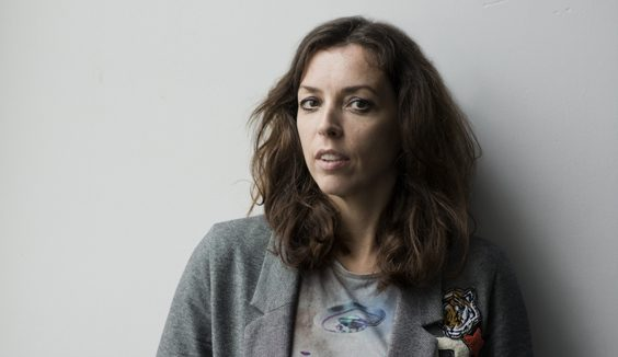 bridget christie interview comedian sheffield