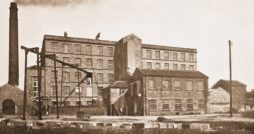 brighouse toffee industry factories
