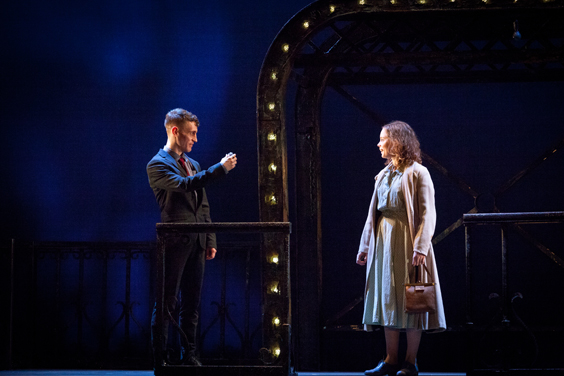 brighton rock review hull truck theatre march 2018 stage
