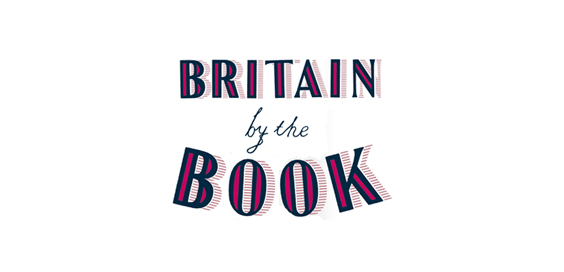 britain by the book oliver tearle review logo