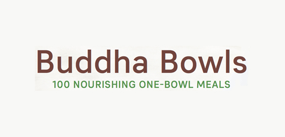 buddha bowls kelli foster book review logo