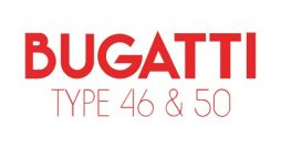 bugatti type 46 and 50 big bugattis book review