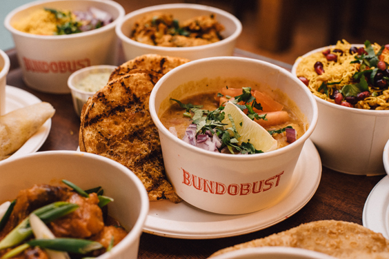 bundobust leeds restaurant review indian