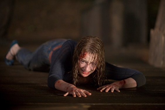 cabin in the woods Film Review horror