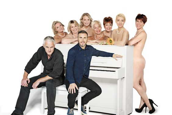 calendar girls musical review leeds grand theatre barlow