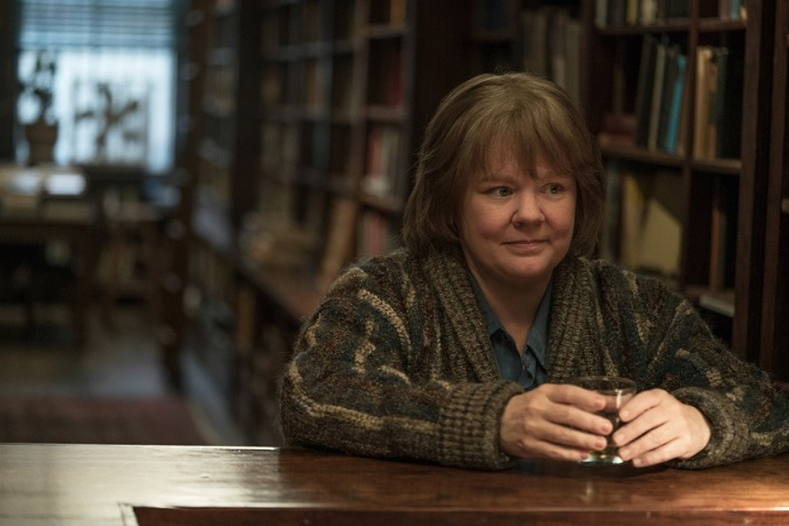 can you ever forgive me film review comedy