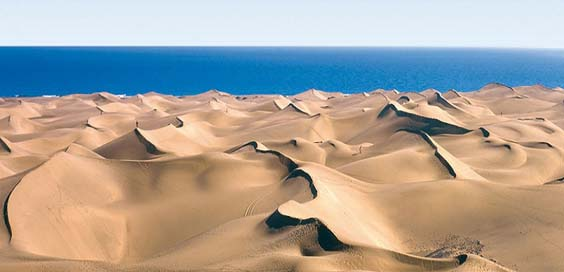 canary islands place to discover maspalomas