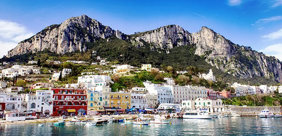capri and sorrento travel review main