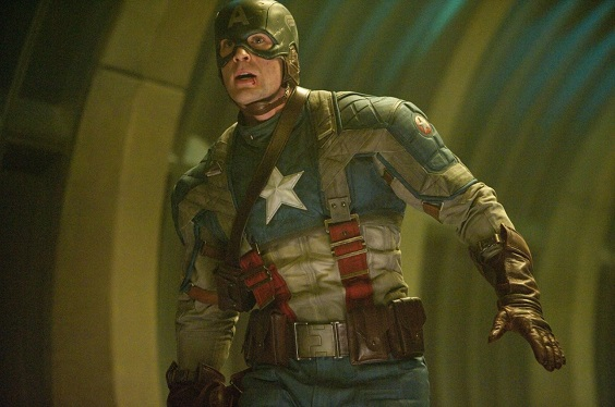 captain america film review original