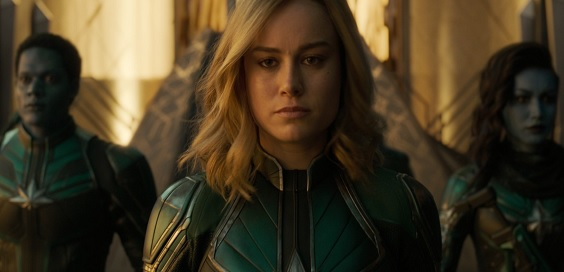 captain marvel film review main