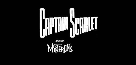captain scarlet and the mysterons review dvd