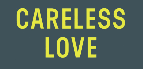 careless love peter robinson book review logo crime