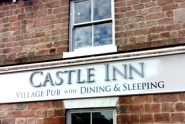 castle inn spofforth