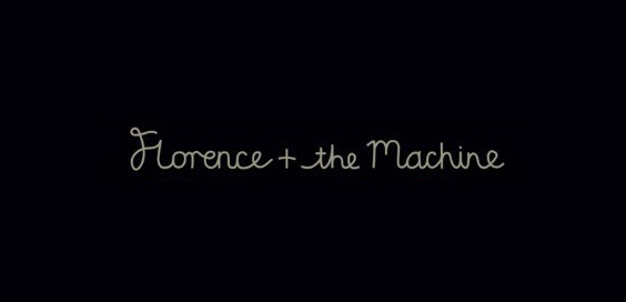 ceremonials florence and the machine logo
