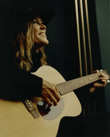 cerys matthews interview guitar