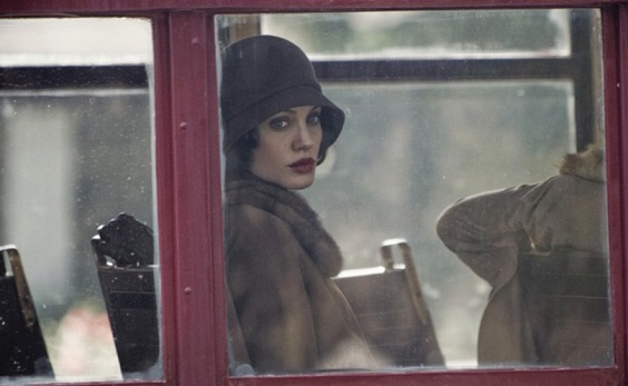 changeling film review angelina jolie