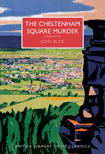 cheltenham square murder john bude book review cover