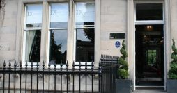 chester residence edinburgh hotel review exterior