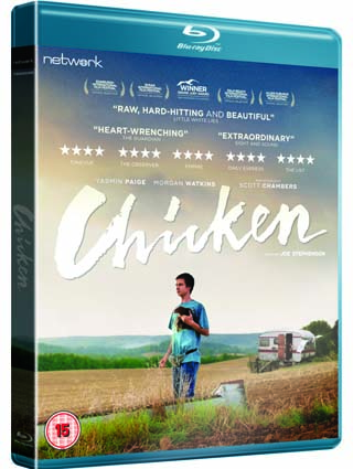 chicken film review pack