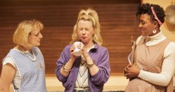 chicken soup review sheffield studio theatre february 2018 Samantha