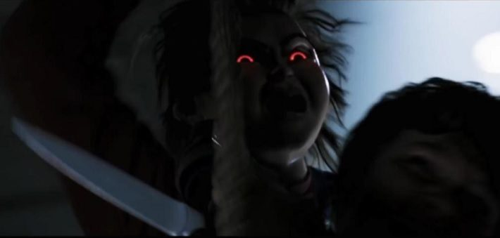 child's play 2019 film review knife