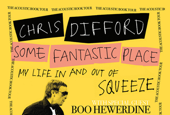 chris difford boo hewerdine live review thorner victory hall 2018 poster