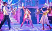 cinderella rock n roll panto city varieties leeds review january 2019 main